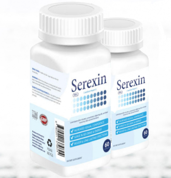 Serexin Male Enhancement Pills