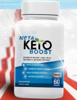 MetaKeto-Boost-H