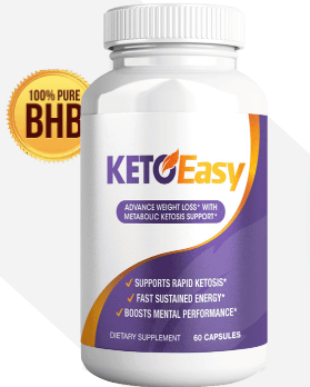 Keto-Easy-pills