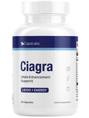 Ciagra Male Enhancement Pills