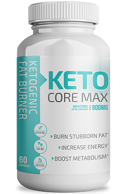 Keto Core Max Pills