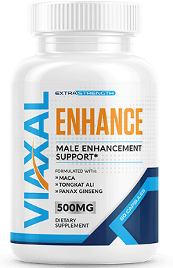 Viaxal Enhance Pills