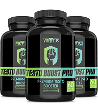 Virtus Strong Male Enhancement Pills
