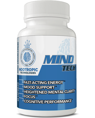 Mind Tech Brain Pills