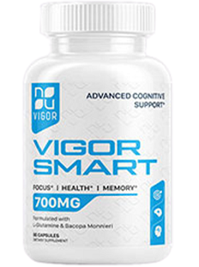 Vigor Smart Cognitive Support Pills