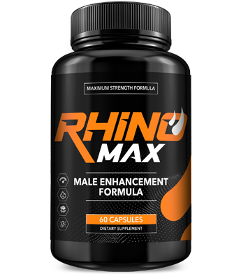 Rhino Max Men's Health